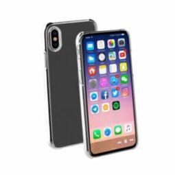 Vivanco Slim Case iPhone X/Xs