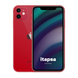 iPhone 11 64Gt Product Red