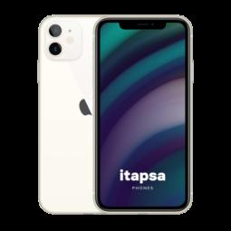 iPhone 11 64Gt Valkoinen