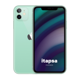 iPhone 11 64Gt Vihreä