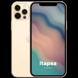 iPhone 12 Pro Max 256Gt Kulta