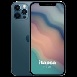 iPhone 12 Pro Max 256Gt Tyynenmerensininen