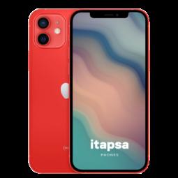 iPhone 12 128Gt Punainen