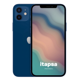 iPhone 12 128Gt Sininen
