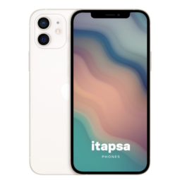 iPhone 12 64Gt Valkoinen