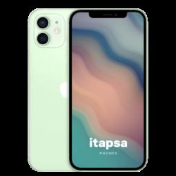 iPhone 12 64Gt Vihreä