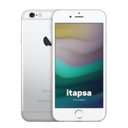 iPhone 6S 16Gt Hopea