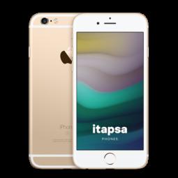 iPhone 6S 128Gt Kulta