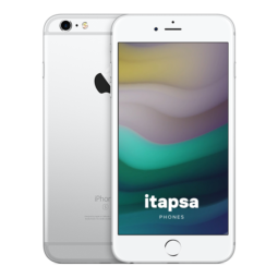 iPhone 6S Plus 16Gt Hopea