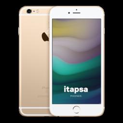iPhone 6S Plus 16Gt Kulta