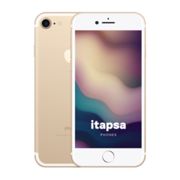 iPhone 7 128Gt Kulta