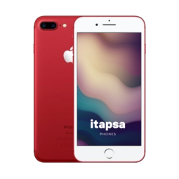 iPhone 7 Plus 128Gt Product Red