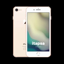 iPhone 8 256Gt Kulta