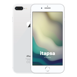 iPhone 8 Plus 64Gt Hopea