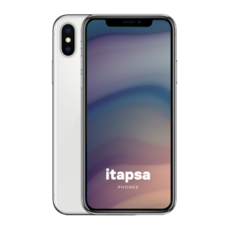 iPhone X 64Gt Hopea