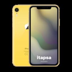 iPhone Xr 64Gt Keltainen