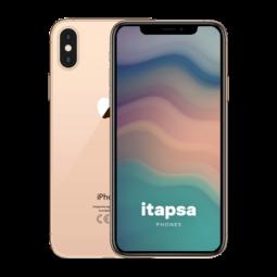 iPhone Xs 64Gt Kulta
