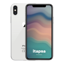 iPhone Xs Max 256Gt Hopea