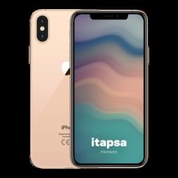 iPhone Xs Max 64Gt Kulta