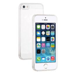 Vivanco Flex TPU Case iPhone 5S/SE