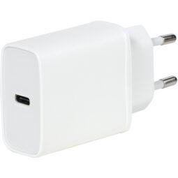Vivanco USB-C adapteri 18W